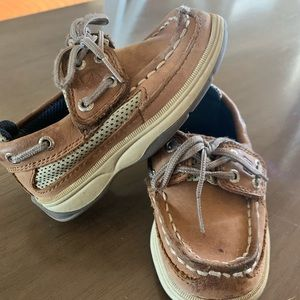 Sperry Baby Boy Shoes